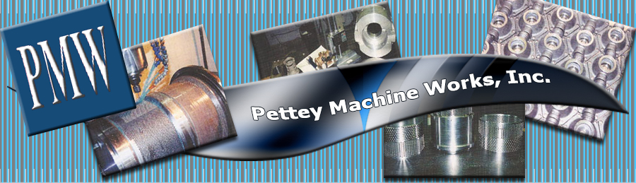 Pettey Machine Works, Inc.